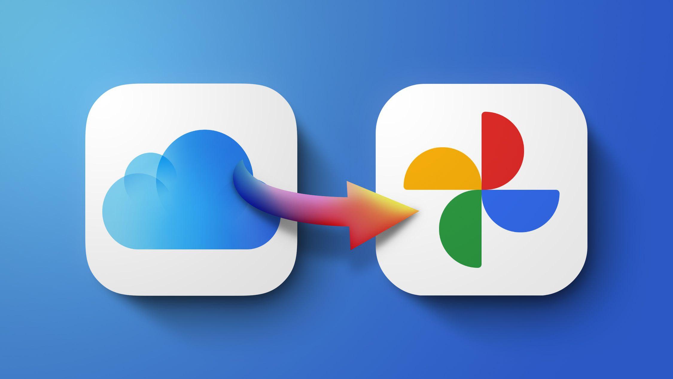 Эппл разработали сервис, позволяющий выгрузить фотки из iCloud в другие сервисы, в частности Google Photos. Я не понимаю зачем эппл такое делает, но очень, очень одобряю этот жест. Пока запускается только в США, далее везде. www.macrumors.com/2021/03/03/ap