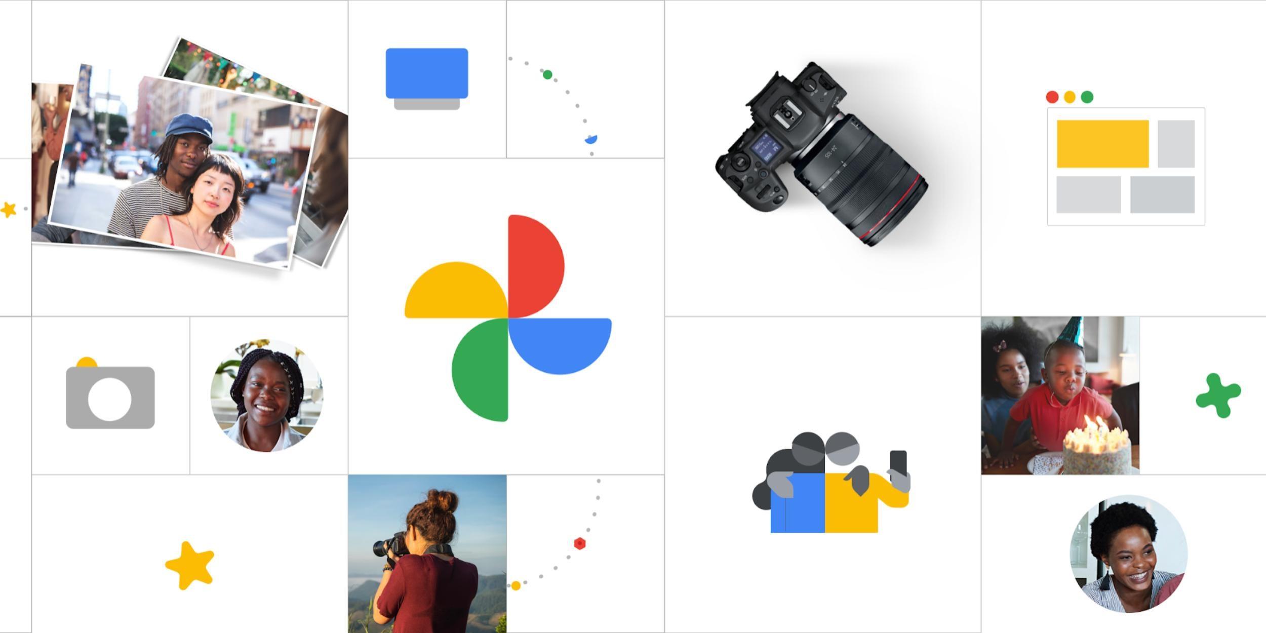 Возможностью «унести все свои данные из Гугла» пользуются не менее 2 млн раз в месяц. И я не удивлён - на самом деле это просто экспорт всего, что о тебе знает Гугл, я сам пару раз пользовался 9to5google.com/2020/09/21/google-takeout-albums-transfer/Google