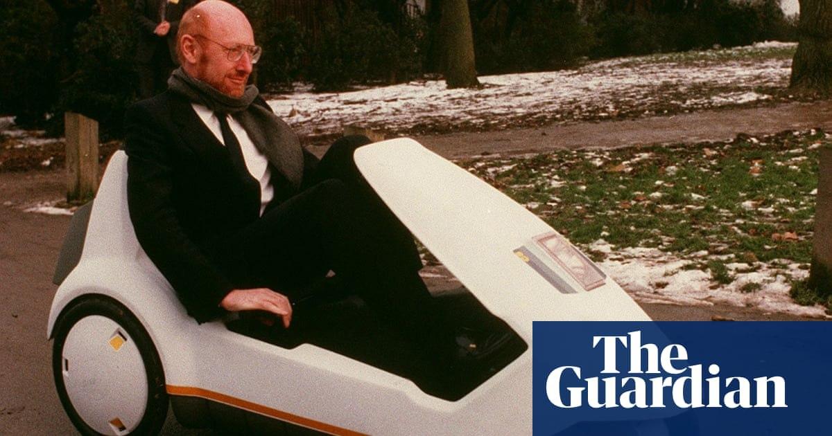 Умер сэр Клайв Синклер. Если вы тоже стали таким как есть благодаря ZX Spectrum - жмите F в комментариях.  Надеюсь что он не умер, а как Элвис — просто улетел домой www.theguardian.com/technology/2021/sep/16/home-computing-pioneer-sir-clive-sinclair-dies-a
