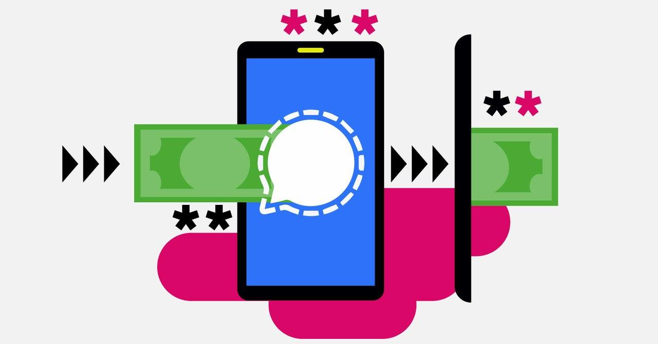 А вот Сигналу можно: мессенжер Signal встроил в приложение поддержку криптовалюты MobileCoin, пользователи могут ее свободно получать и переводить друг другу. Пока только на территории UK, но все равно -  телеграму нельзя, сигналу можно www.wired.com/story