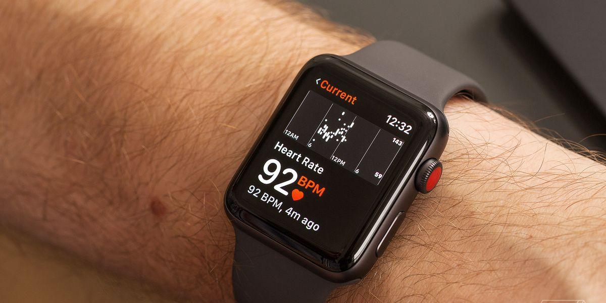 В прошлом году довольно много говорили об научных исследованиях, которые делаются с помощью данных от Apple Watch, в частности вариабельность сердечного ритма и поведение человека, собранные синхронно казались очень перспективной темой.Однако ученые (в час