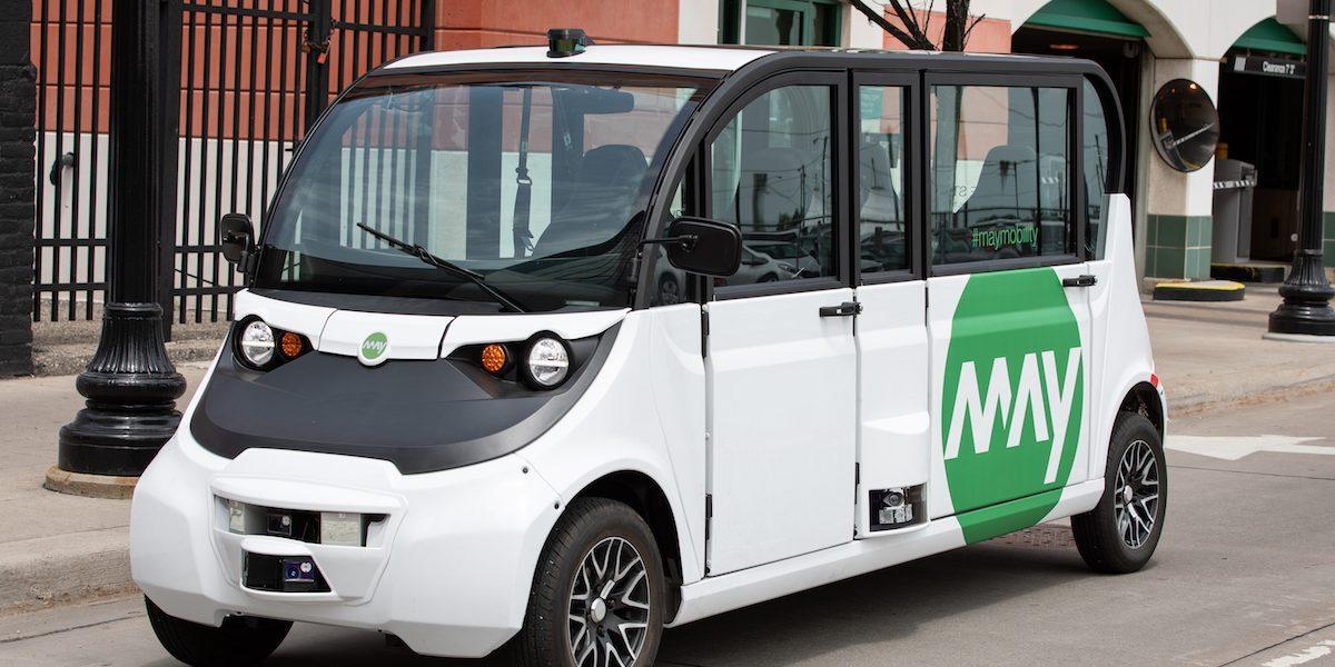 Крайне поучительная история проекта May Mobility,  которые сделали правильную ставку - начали делать общественный транспорт без водителя. Но явно завышенные амбиции (читайте как «понты») привели к испорченным отношениям с инвесторами и городскими властями,
