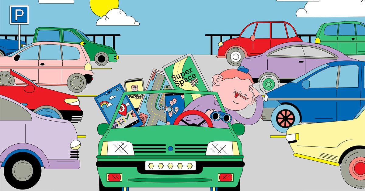 В штатах заметили неожиданный рост парковочных приложений. Причина простая - все больше людей стараются избегать общественного транспорта, а ездить на работу некоторым уже приходится. Вот и получается, что потребность в автомобиле (и как следствие аудитори